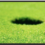 Pitch & Putt-tävling på knattebanan